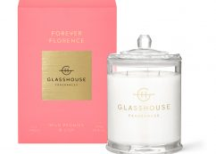 Glasshouse Candle Forever Florence 760G