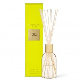 Glasshouse Diffuser Montego Bay Rhythm 250ML