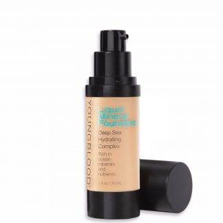 Young Blood Liquid Mineral Foundation Bisque