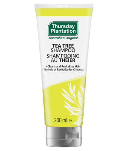 Pharmacy Open Now | Chemist Near Me | Thursday Plantation Tea Tree Shampoo 200ML