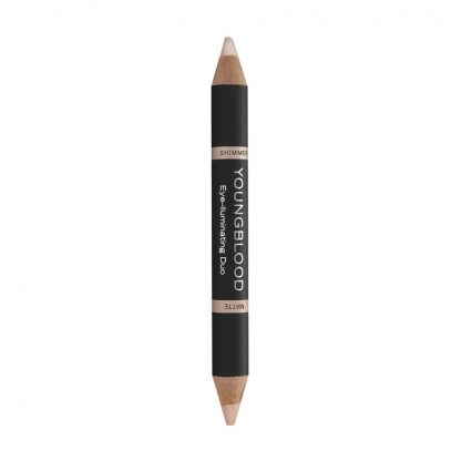 Young Blood Eye Illuminating Duo Pencil Matte And Shimmer