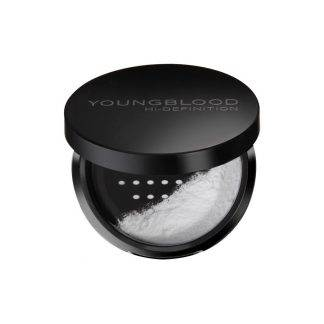 Young Blood Hi Definition Perfecting Powder Translucent