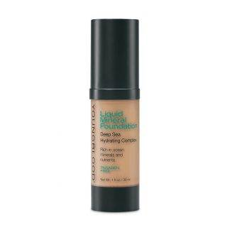 Young Blood Liquid Mineral Foundation Tahitian Sun