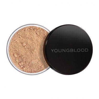 Young Blood Loose Mineral Foundation Barely Beige