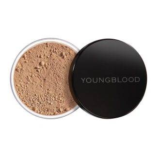 Young Blood Loose Mineral Foundation Fawn