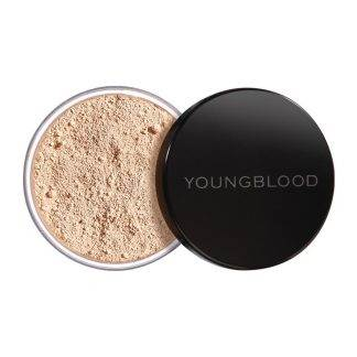 Young Blood Loose Mineral Foundation Ivory