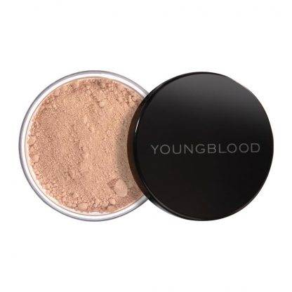 Young Blood Loose Mineral Foundation Neutral