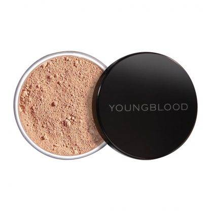 Young Blood Loose Mineral Foundation Rose Beige