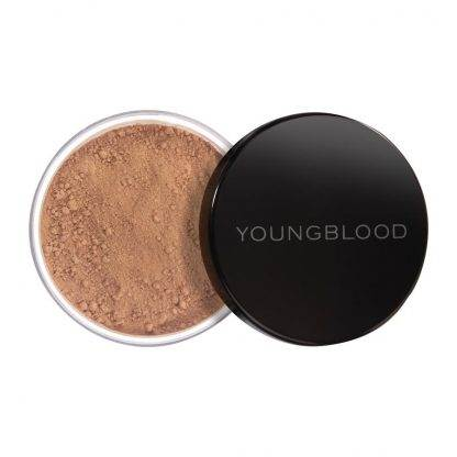 Young Blood Loose Mineral Foundation Tawnee