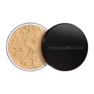 Young Blood Loose Mineral Foundation Warm Beige