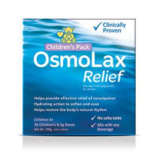 Osmolax Relief Child 298G 35 Childrens Doses