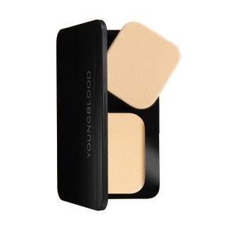 Young Blood Pressed Mineral Foundation Barley Beige