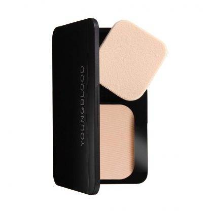 Young Blood Pressed Mineral Foundation Honey