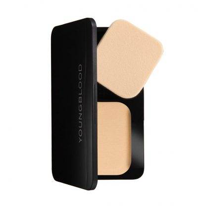 Young Blood Pressed Mineral Foundation Tawnee