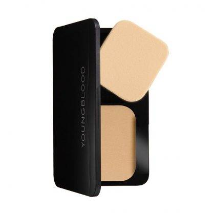 Young Blood Pressed Mineral Foundation Toffee
