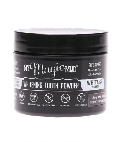 My Magic Mud Tooth Powder 30g