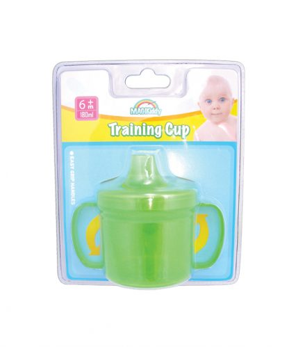 MagiKiddy Training Cup