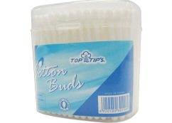 Top Tip's Cotton Buds 200 Pack